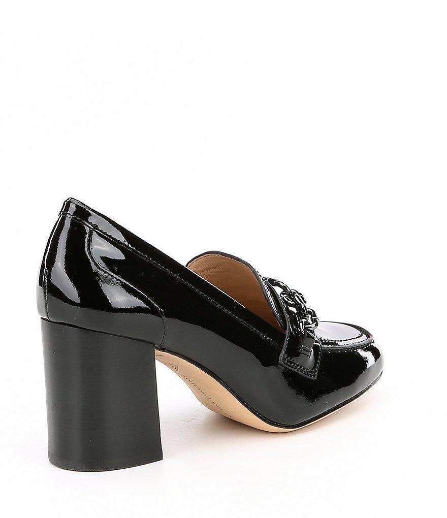 d1e64f625c9 Lyst - Antonio Melani Kaylena Pumps in Black
