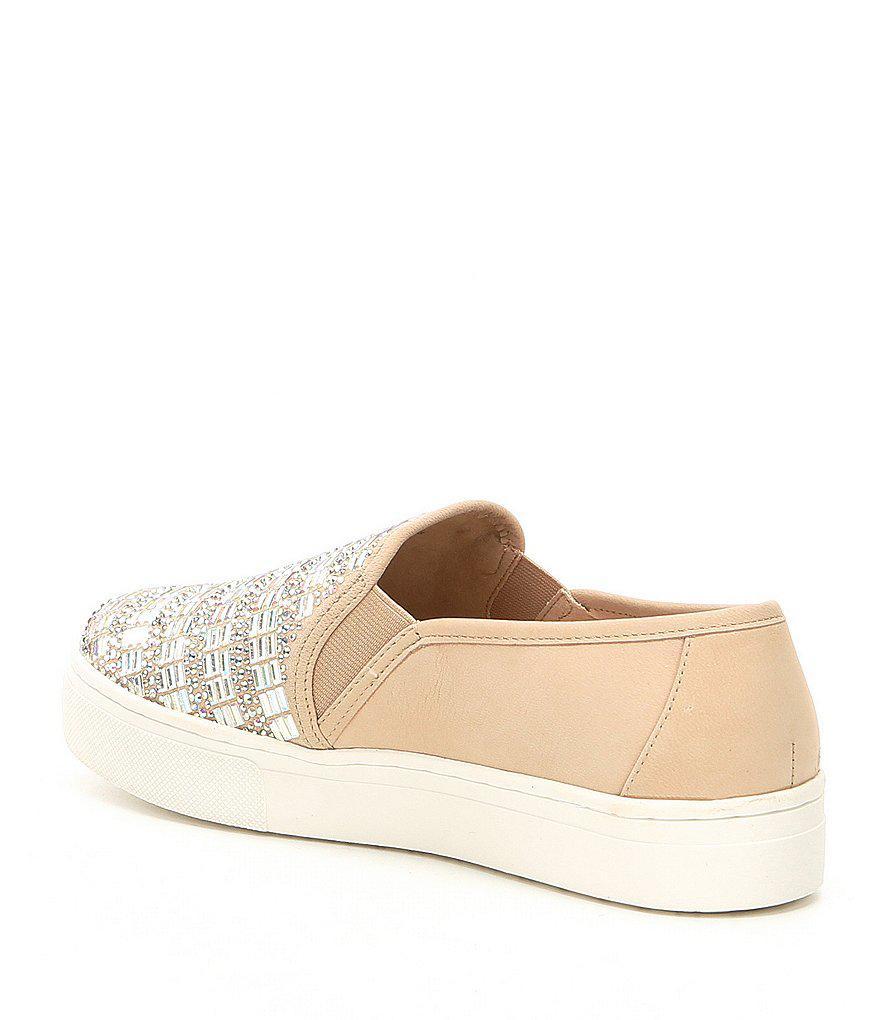 Luxine Rhinestone Sneakers QLvqeW8