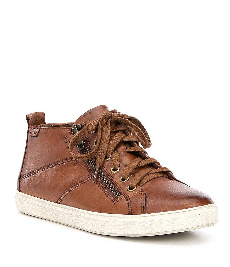 FOOTWEAR - High-tops & sneakers The Willa