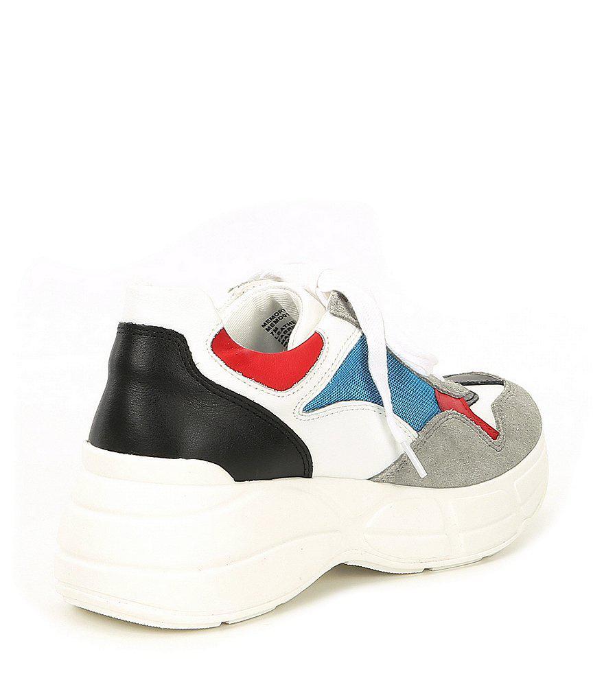 6b2b6712c48 Steve Madden Memory Color Block Sneaker zoxsLhse5 - capecodcsf.com