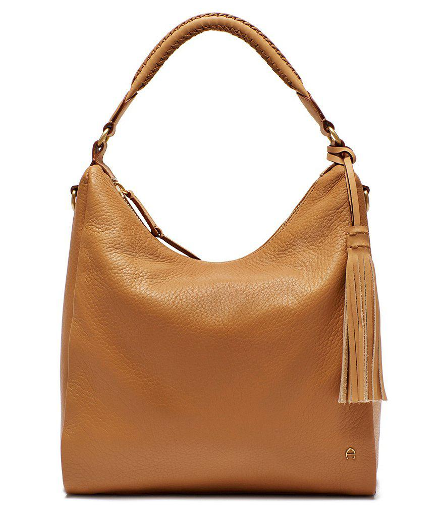 75e69659f3 Gallery. Previously sold at  Dillard s · Women s Valentino Rockstud Bags ...