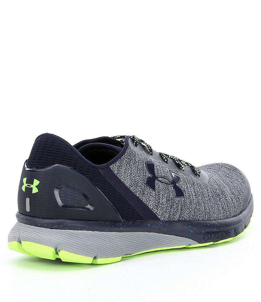 Men ́s Charged Escape Running Shoes