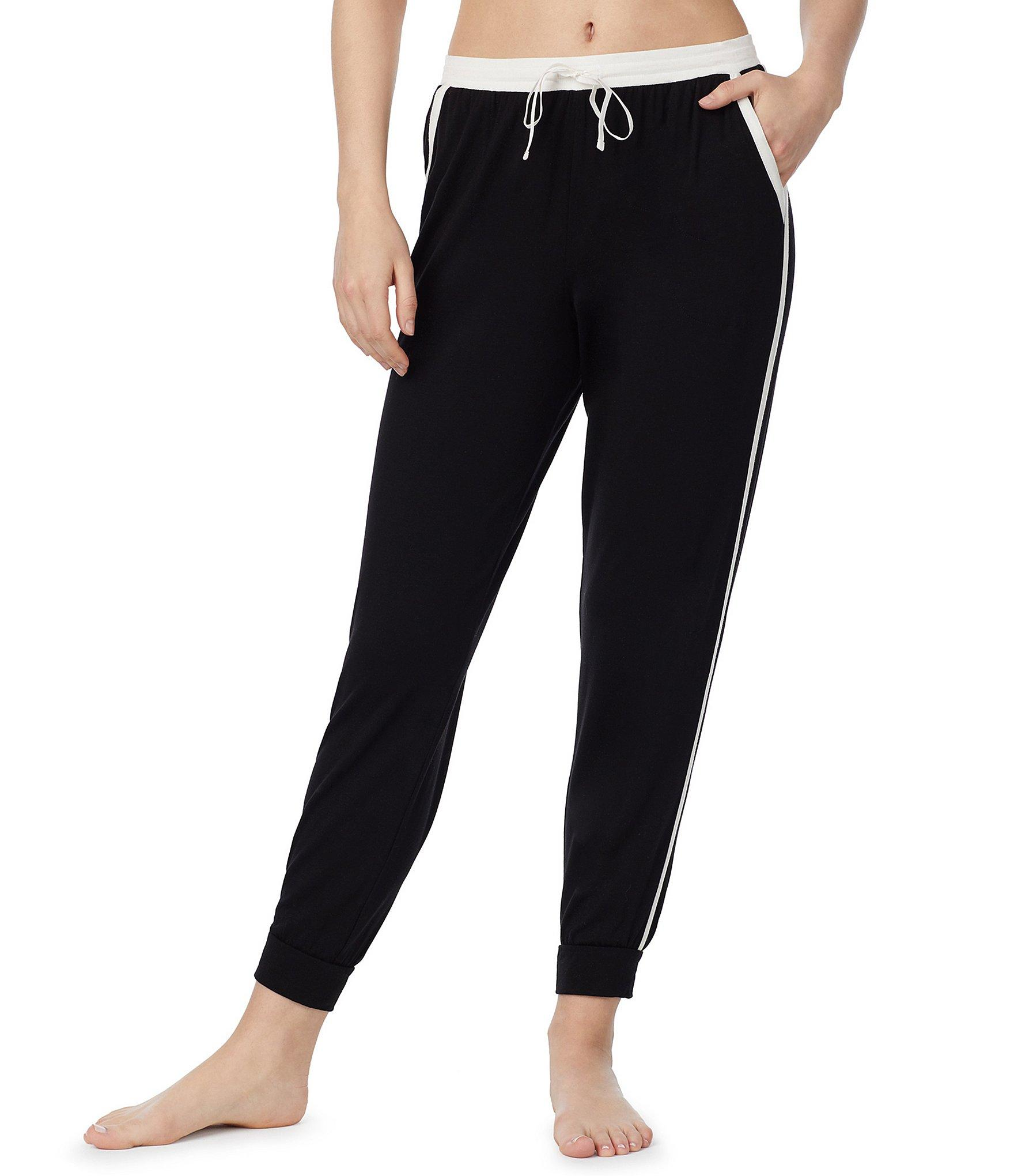 Essentials Lightweight Lounge Terry Jogger Pant Donna