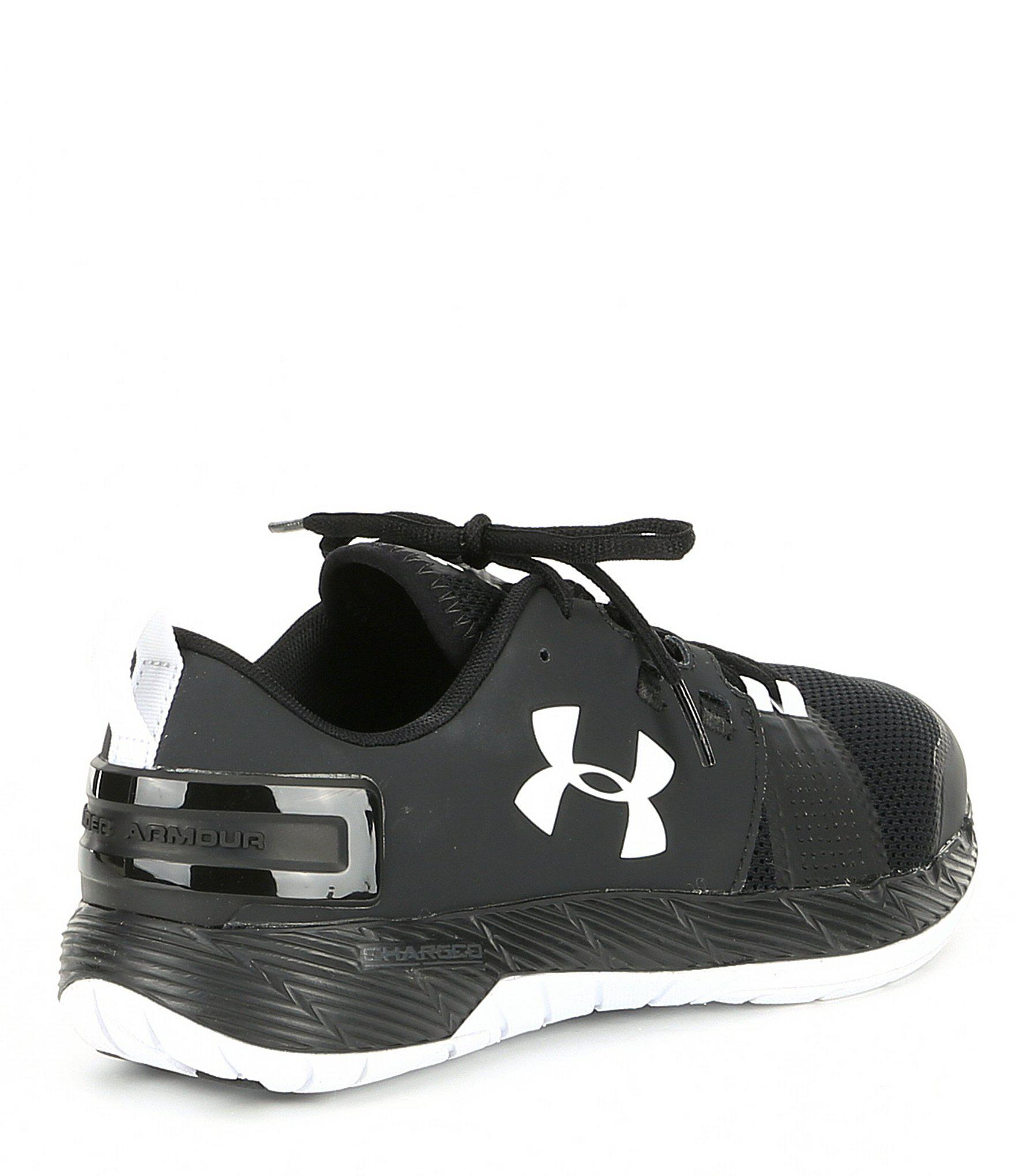 f1b8b4ac Under Armour Black Men's Commit Tr X Nm Training Shoe for men
