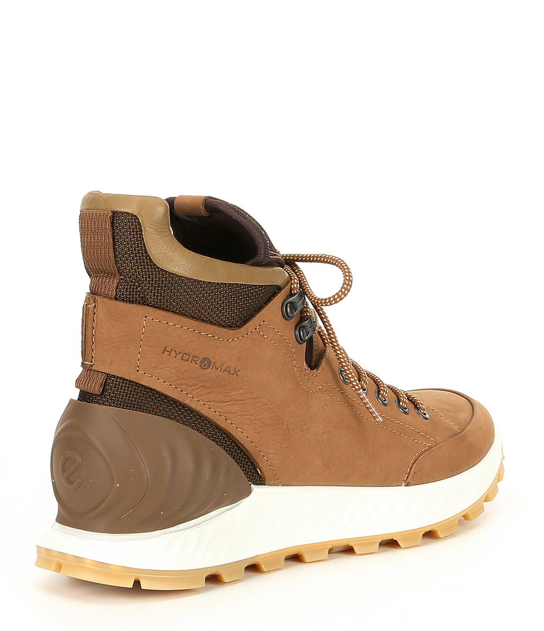ecco work boots