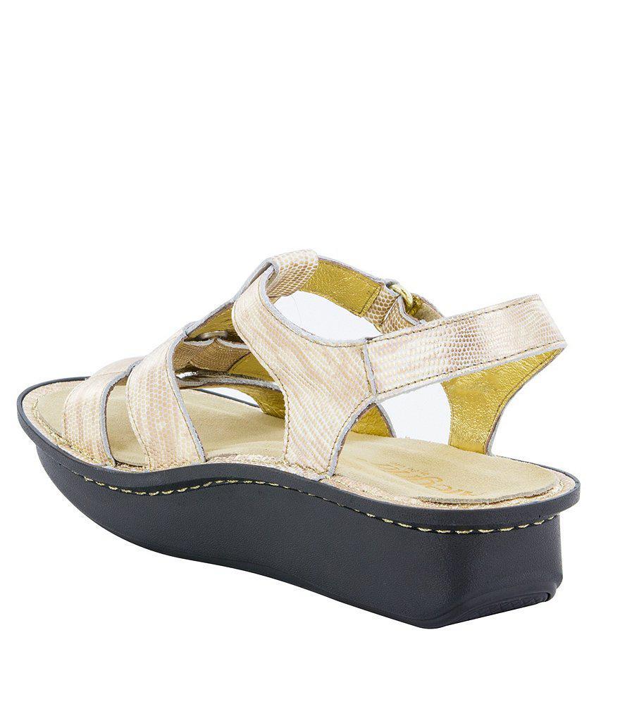 Kleo Metallic Sandals kFRlJjl1