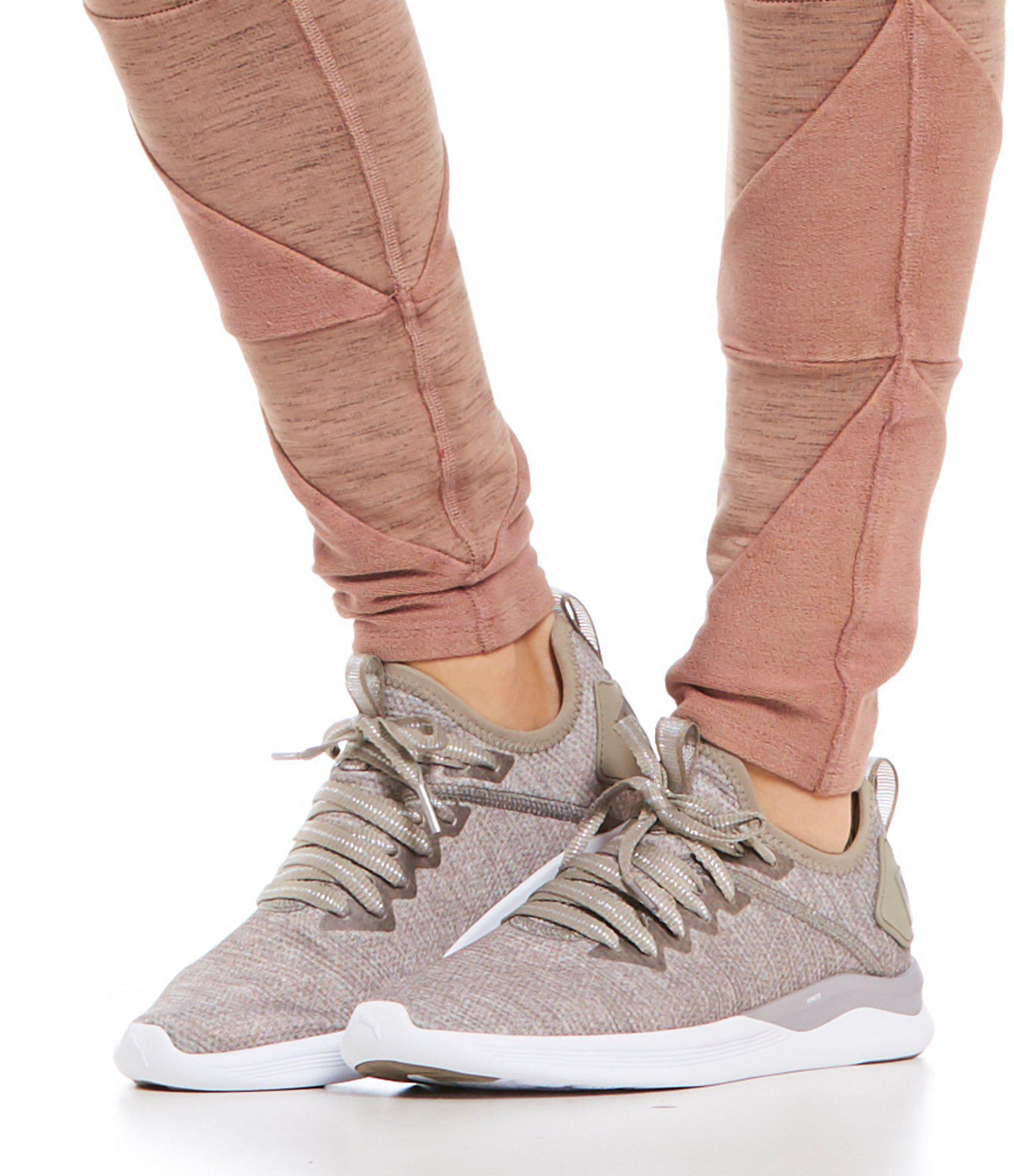 brand new c2ae3 53e7c PUMA Multicolor Women's Ignite Flash Evoknit Ep Sneakers