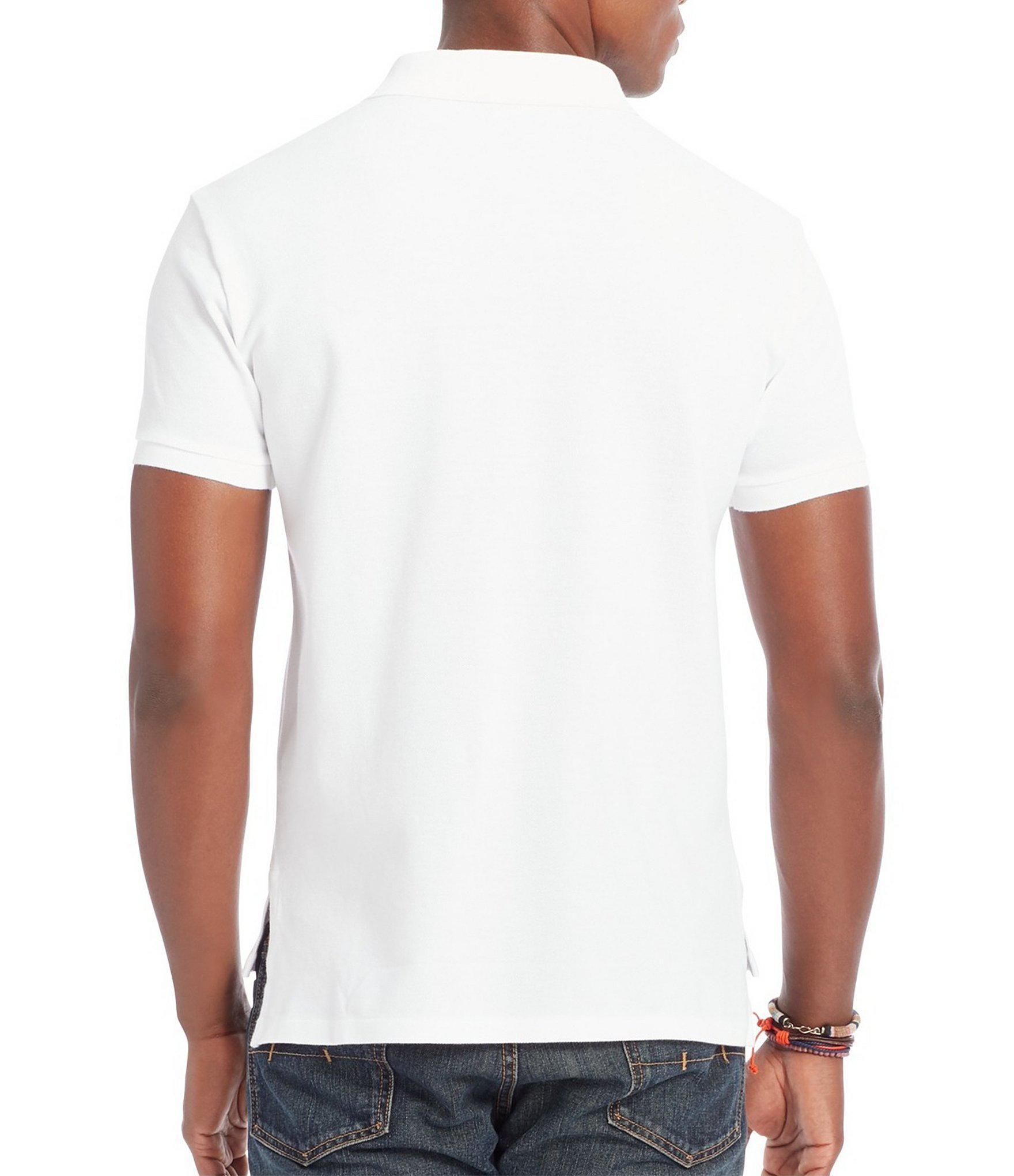 6a909743 Dillards Ralph Lauren Mens Polo Shirts – EDGE Engineering and ...