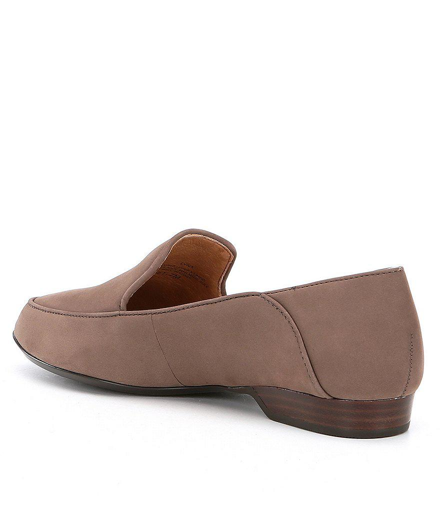 dcf7a3b2893 Lyst - Antonio Melani Lyna Flats in Brown
