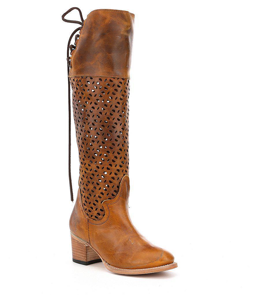 5fa978ae664 Lyst - Freebird Creek Boots in Brown