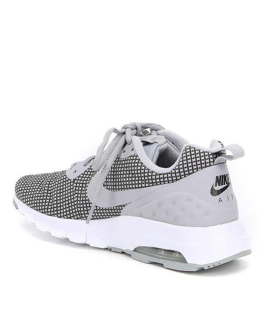 pretty nice 83c15 3f484 Lyst - Nike Air Max Motion Lw Se Mens Shoes in White for Men