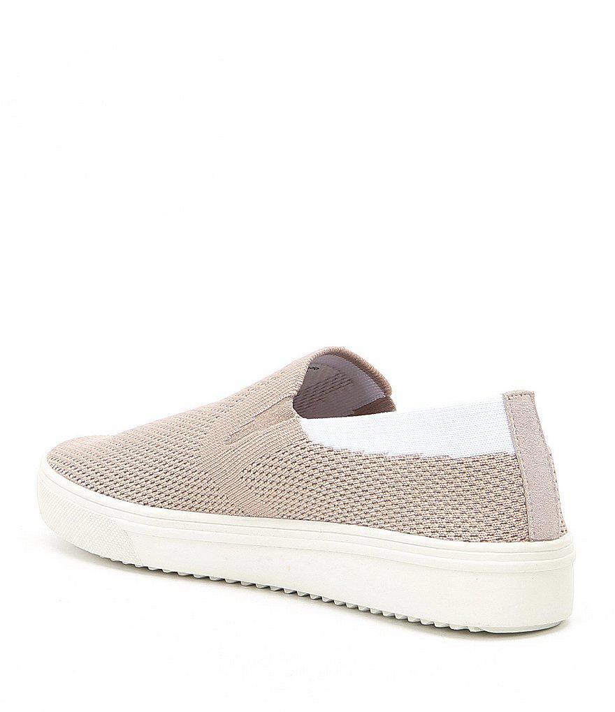 Blondo Waterproof Gina Perforated Waterproof Slip-On Sneakers uh8KfbWJxF