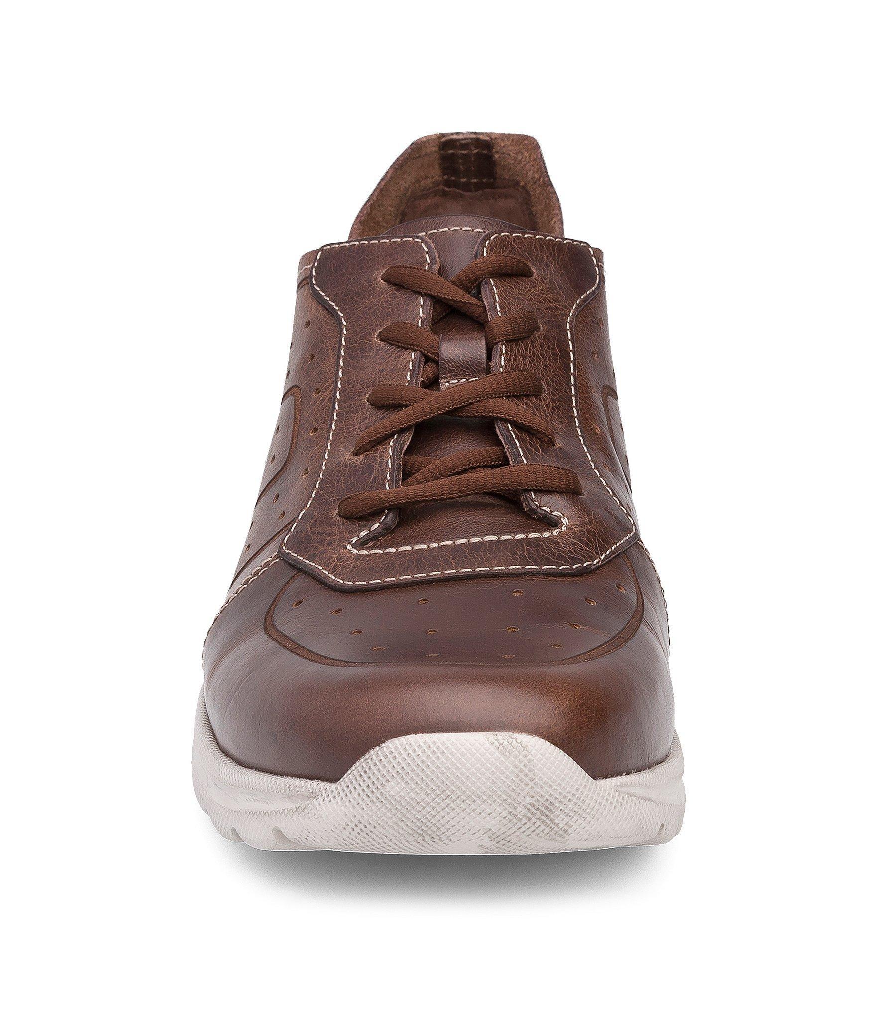 Dansko Men/'s Wesley Fashion Sneaker