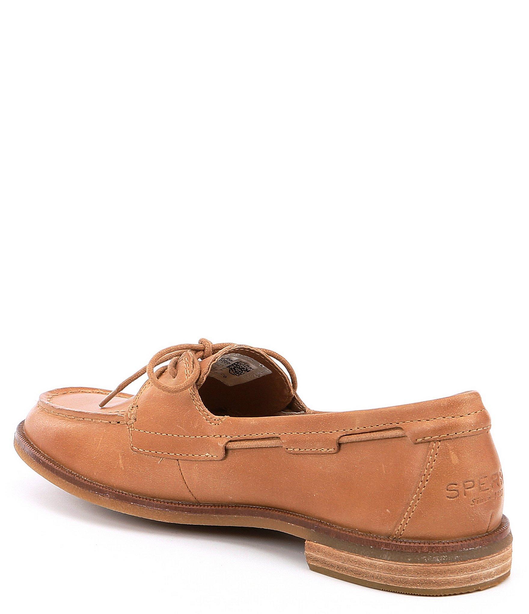 b98fa5dfd49cf Brown Women's Seaport Boat Shoes