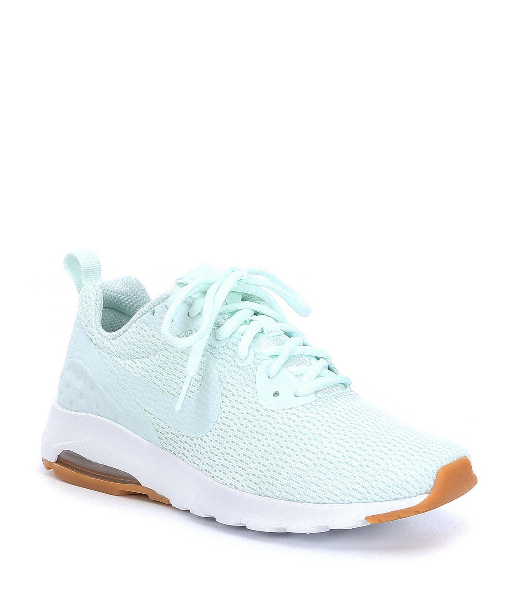 Nike Sportswear Air Max Dia Sneakers Damer Syren Sko Low