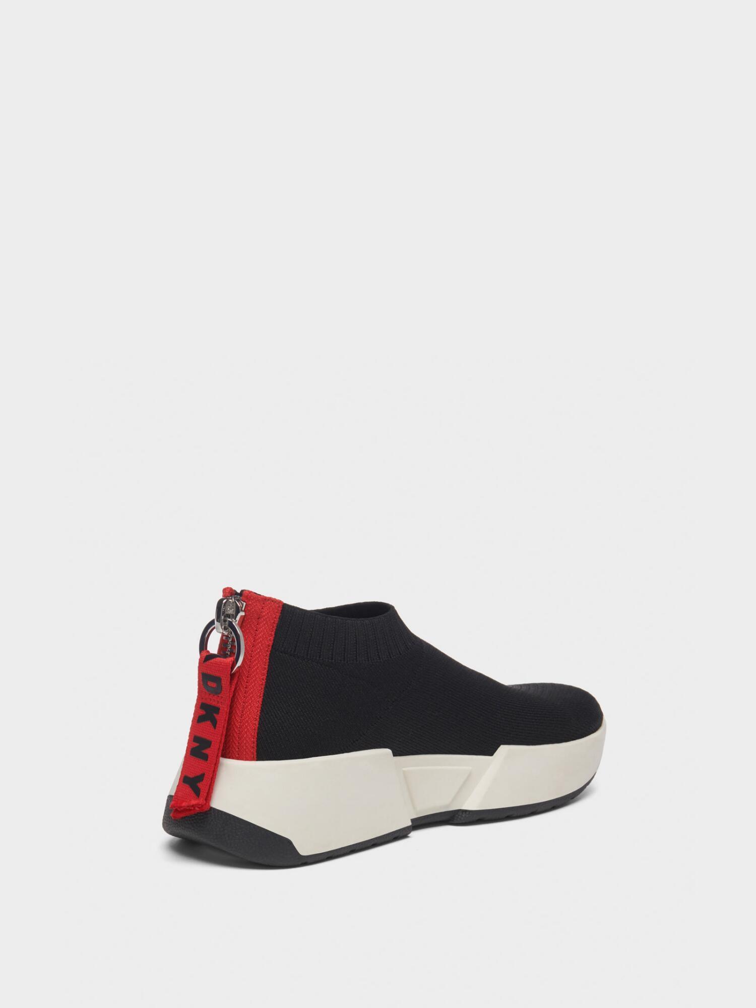 DKNY Marcel Slip-on Sneaker in Black - Lyst