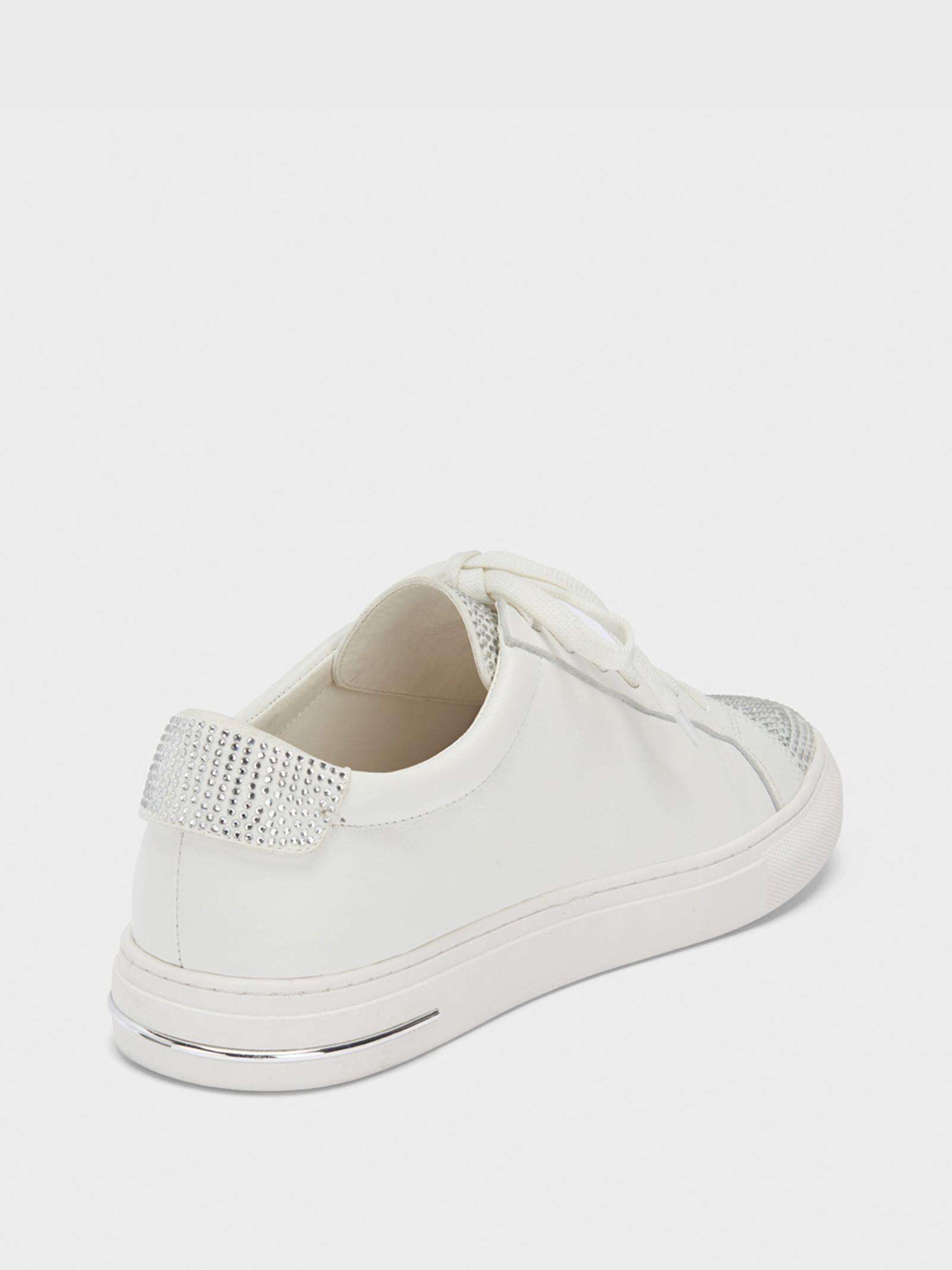 big sale best prices new arrive DKNY Court Sneaker in White - Lyst