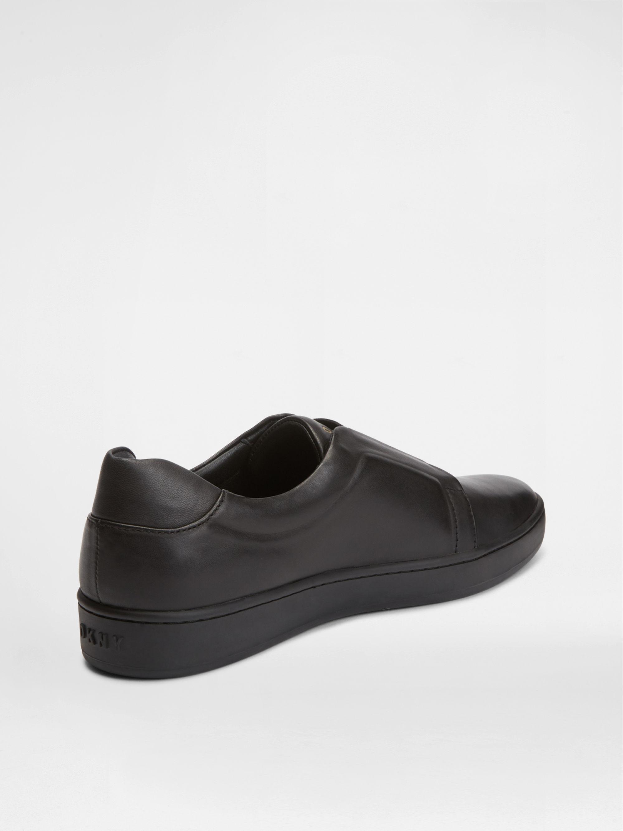 Wedges Trainer Black Shoes Hyde Heels