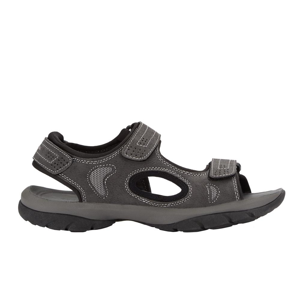 add8fc18a653 Lyst - Dockers Men s Devon Sandals in Gray for Men - Save ...
