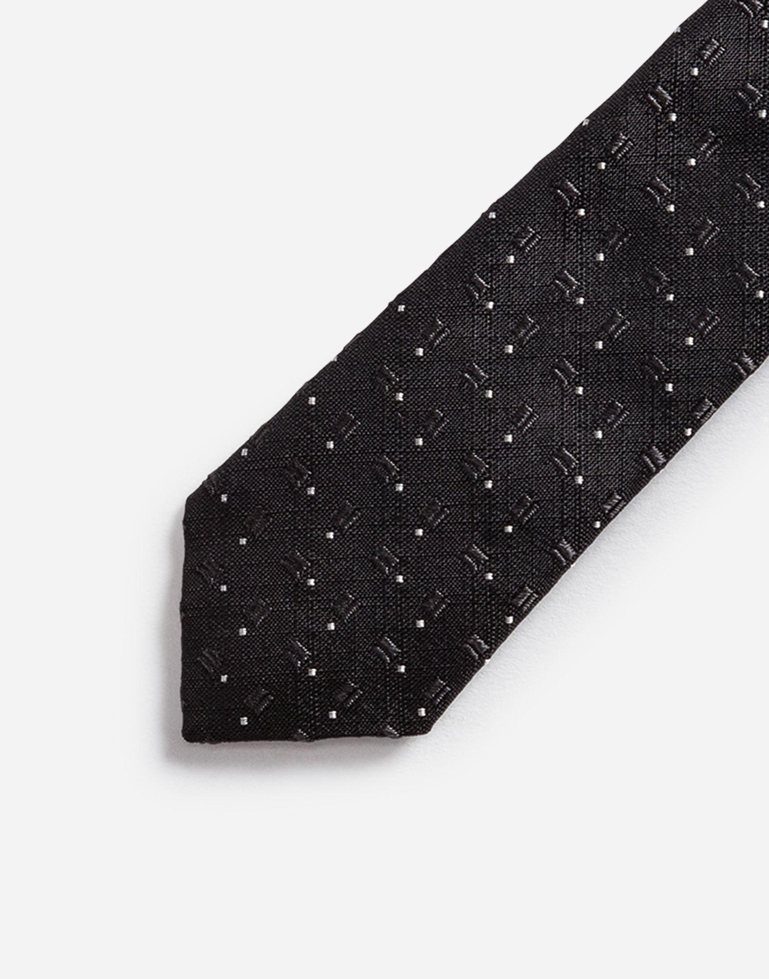4cm Silk Tie Dolce & Gabbana rwedq1iS