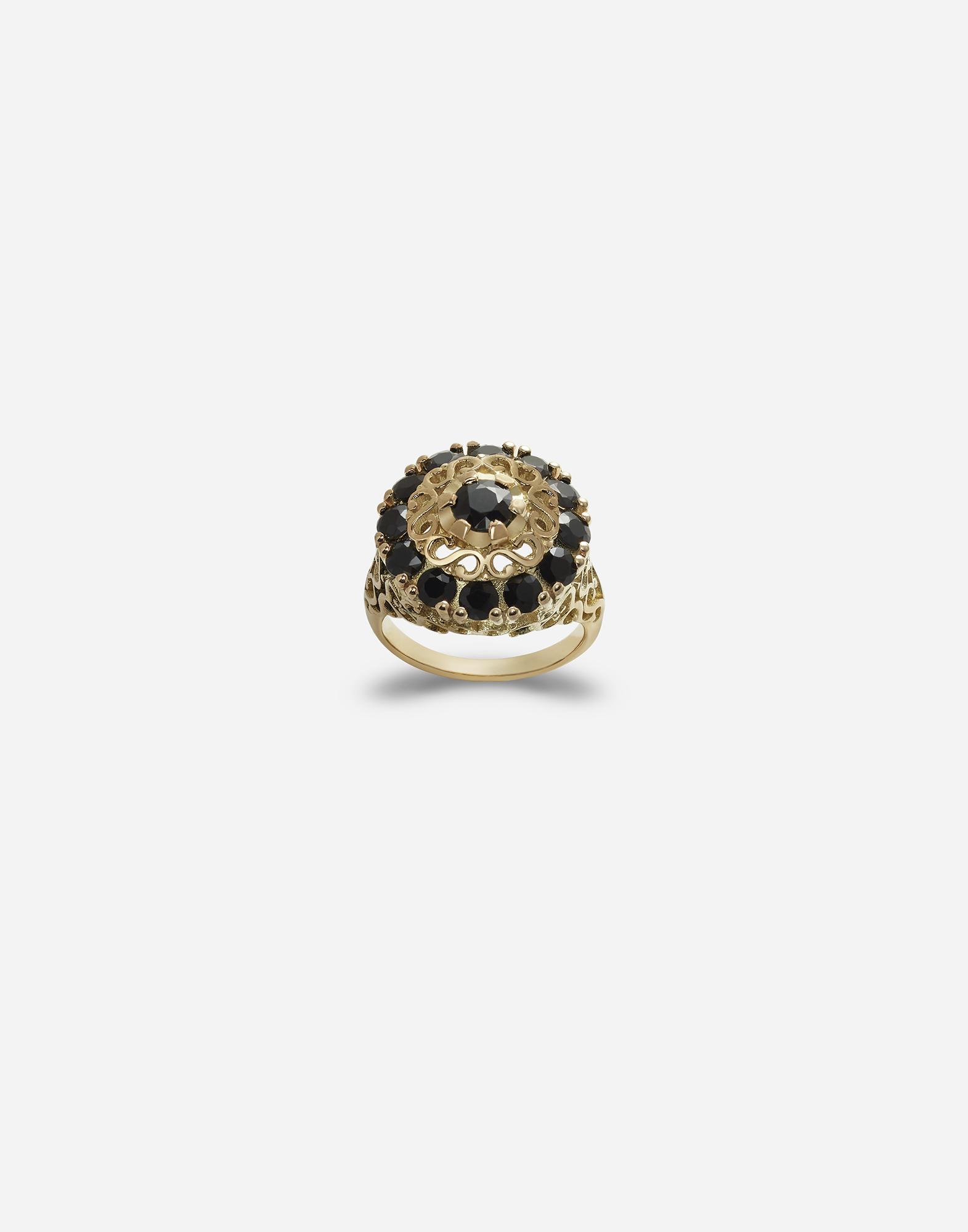 Dolce & Gabbana Ring Sicily Aus Weissgold Mit Diamanten Lyst