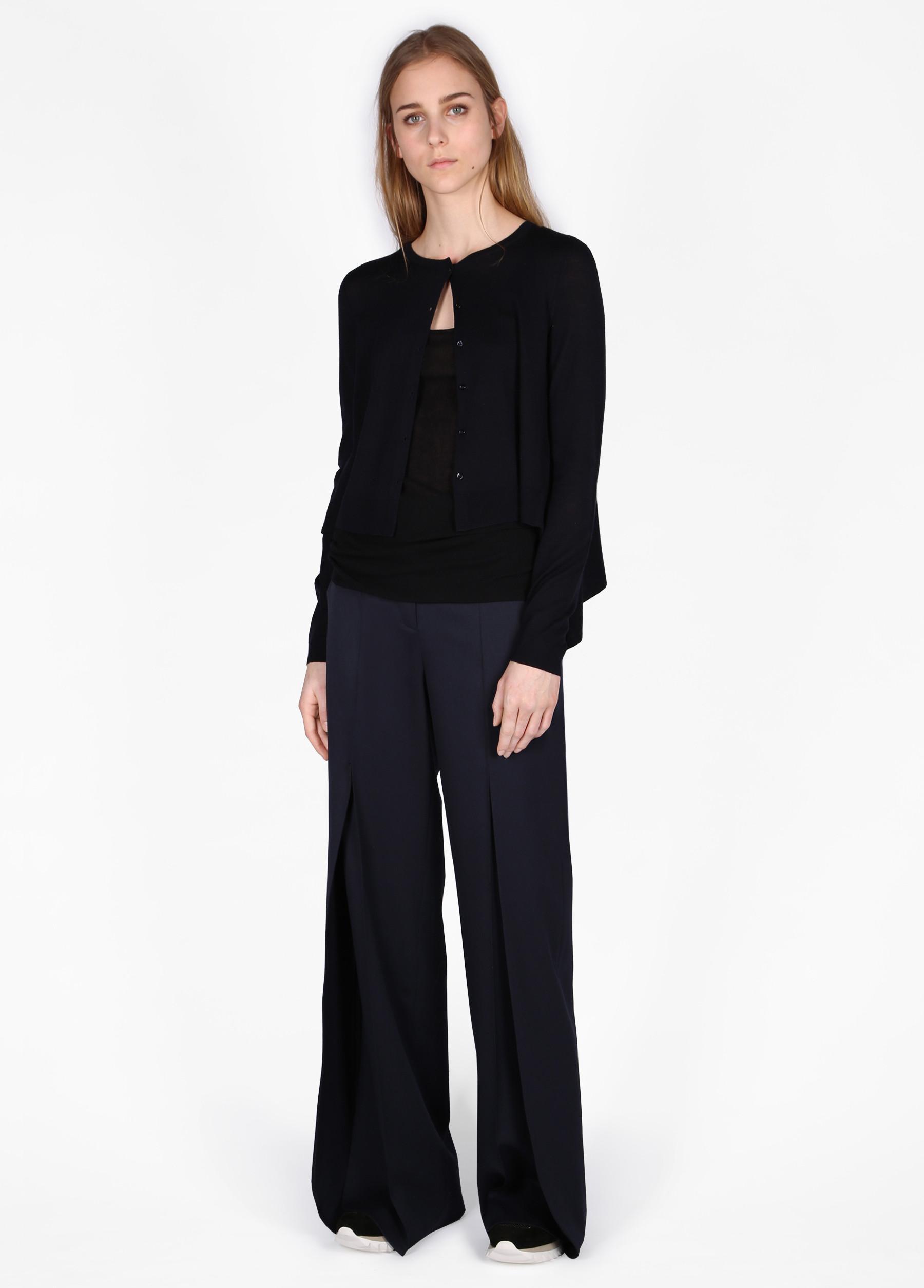 Black Emporio Armani Men's Pullover Hoodie Kleidung & Accessoires