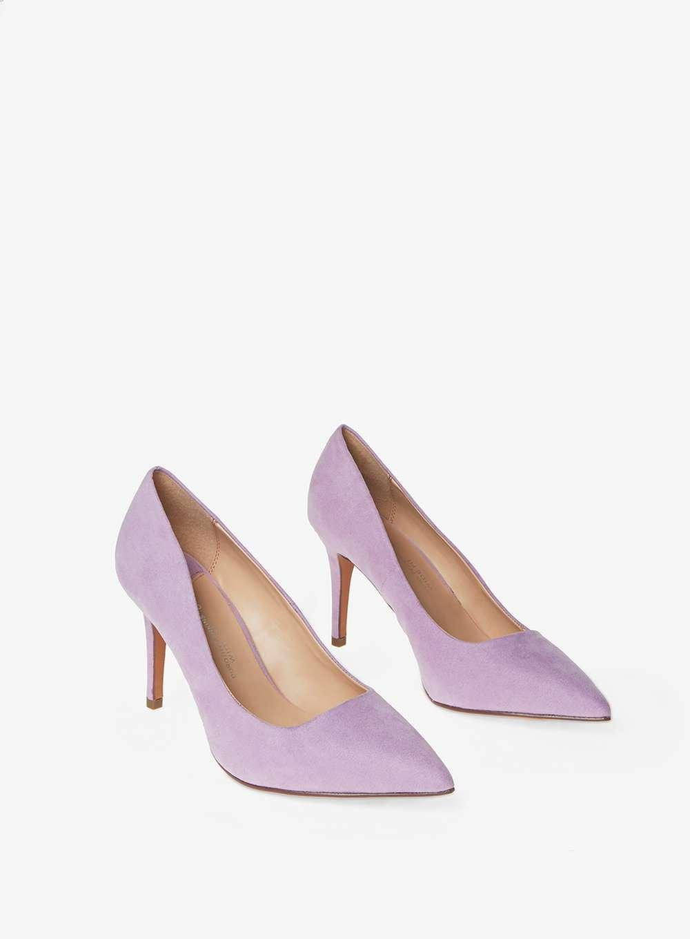 Dorothy Perkins Synthetic Wide Fit