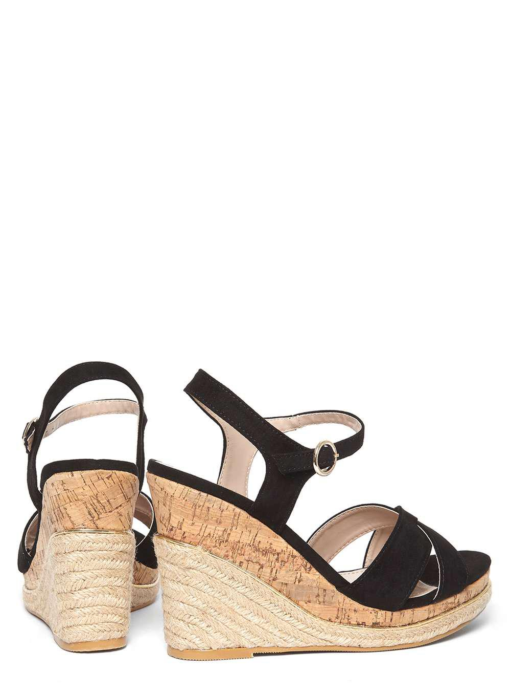 3b964c92b55 Gallery. Previously sold at  Dorothy Perkins · Women s Gold Sandals ...