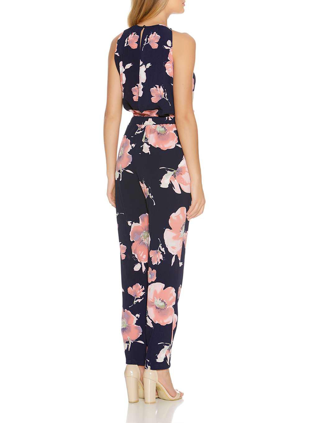 Womens Tropical Jumpsuit Dorothy Perkins Discount Exclusive Fast Shipping Cheap 2018 New Kg3e9fy
