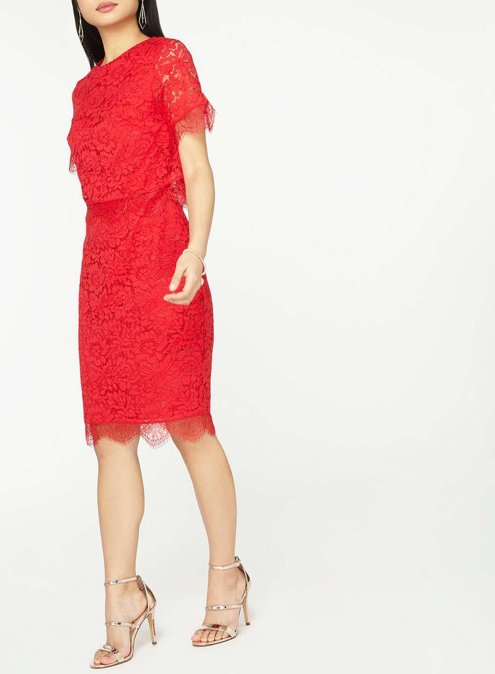 3f7c5512dde Gallery. Previously sold at  Dorothy Perkins · Women s Pencil Dresses ...