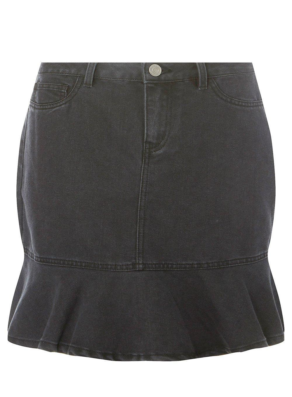 Dorothy Perkins Womens **Noisy May Denim Skirt- Fashion Style Sale Online Prices For Sale Sale Store Outlet Discount Sale Cheap Prices ihqHKxg