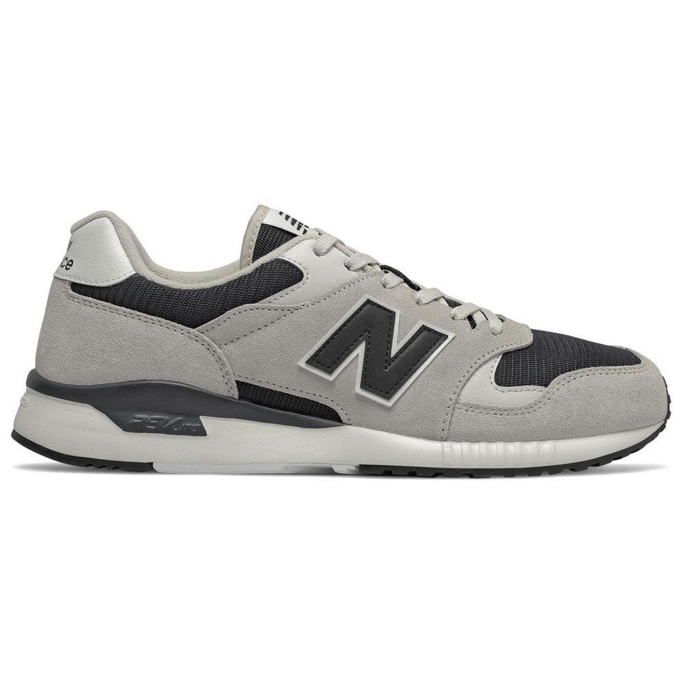 New Balance 570 V1 Classic in Grey (Gray) for Men - Lyst