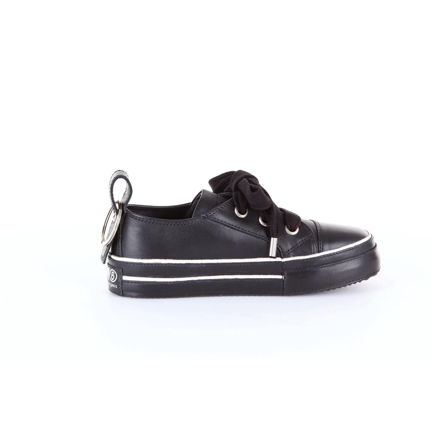 Sneakers MM6 by Maison Martin Margiela de color Negro