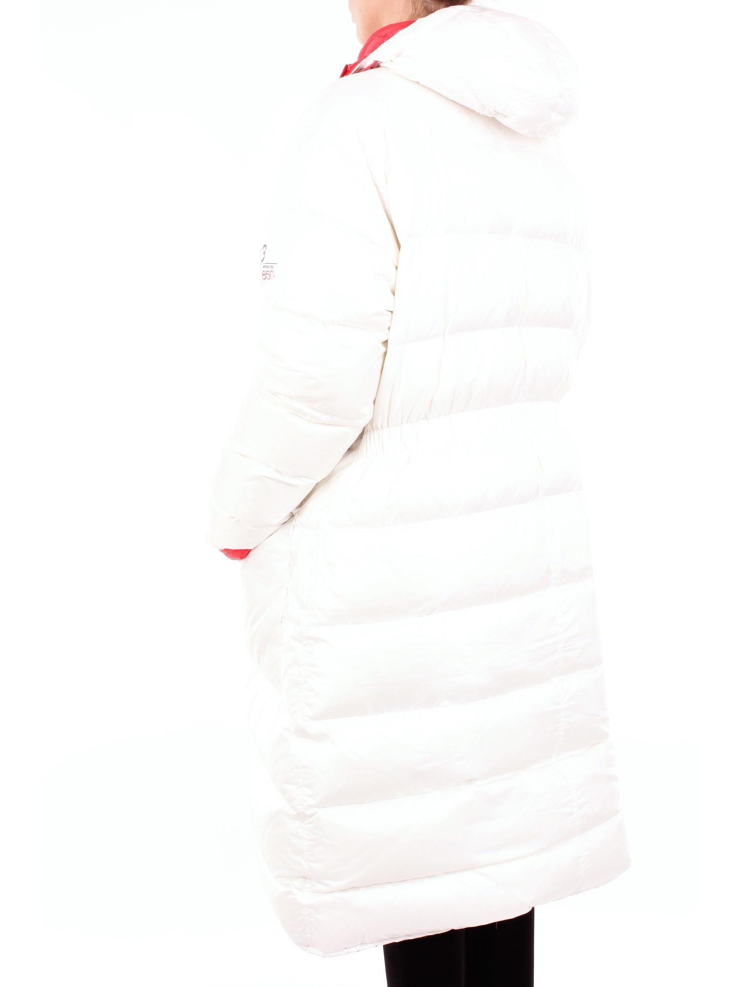 Chaqueta R13 de color Blanco