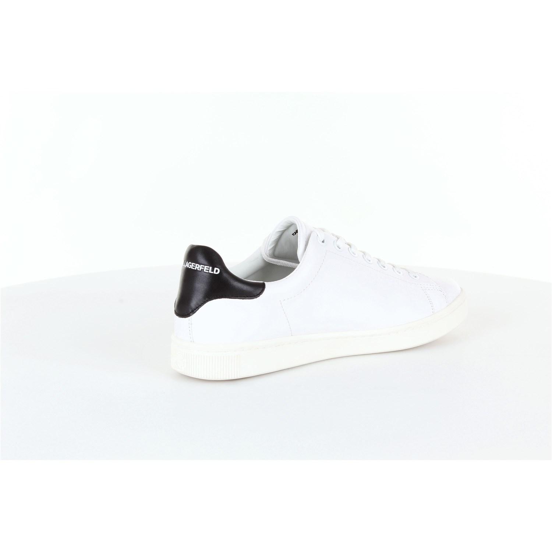 Chaussures de tennis Karl Lagerfeld pour homme en coloris Blanc phpI