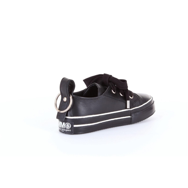 Sneakers MM6 by Maison Martin Margiela de color Negro