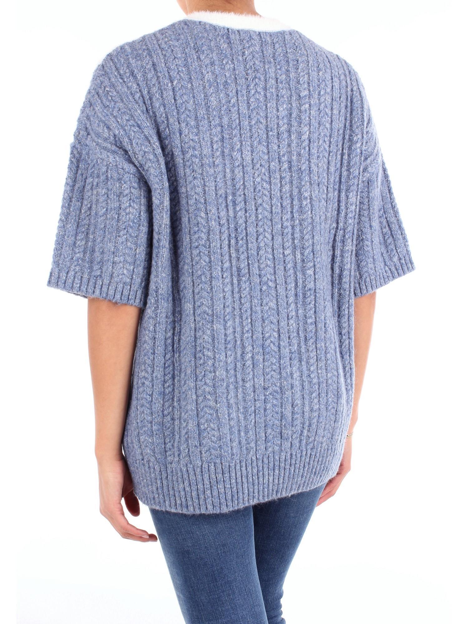 Suéter KENZO de color Azul