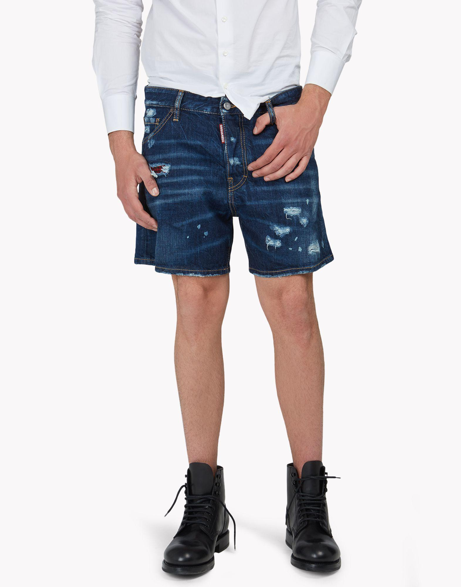 Shop for mens long denim shorts online at Target. Free shipping on purchases over $35 and save 5% every day with your Target REDcard.