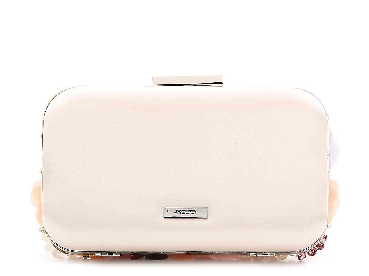eede866d2c5 Lyst - ALDO Daromara Clutch in Pink