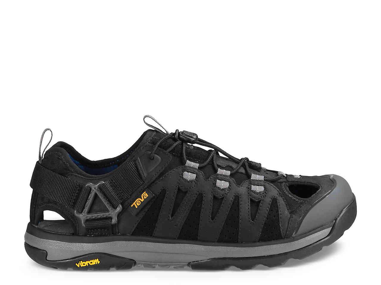 66aabe0eb65c Lyst - Teva Terra Float Active Sport Sandal in Black for Men