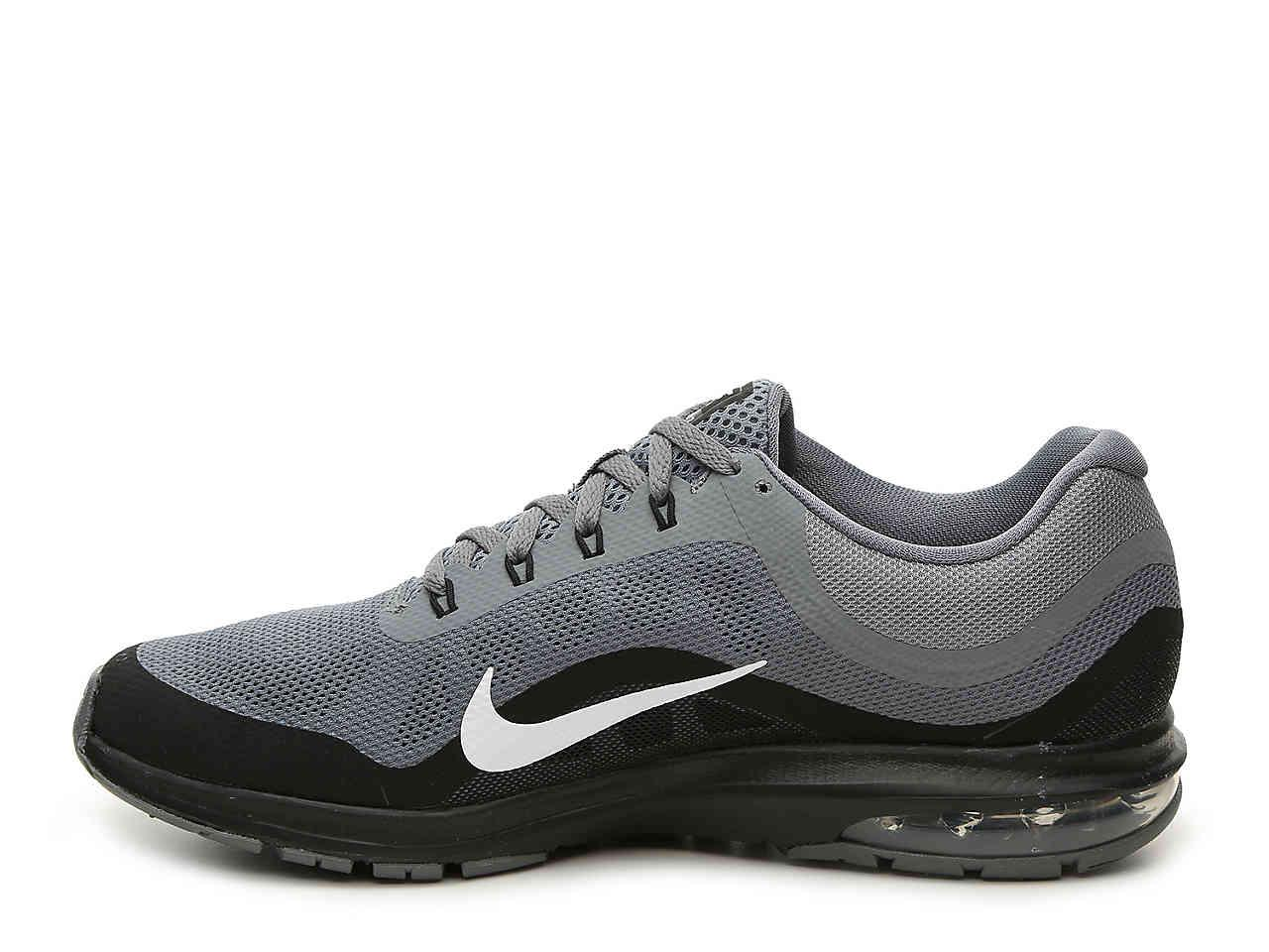 best website d7611 a39bd Lyst - Nike Air Max Dynasty 2 Performance Running Shoe in Black for Men