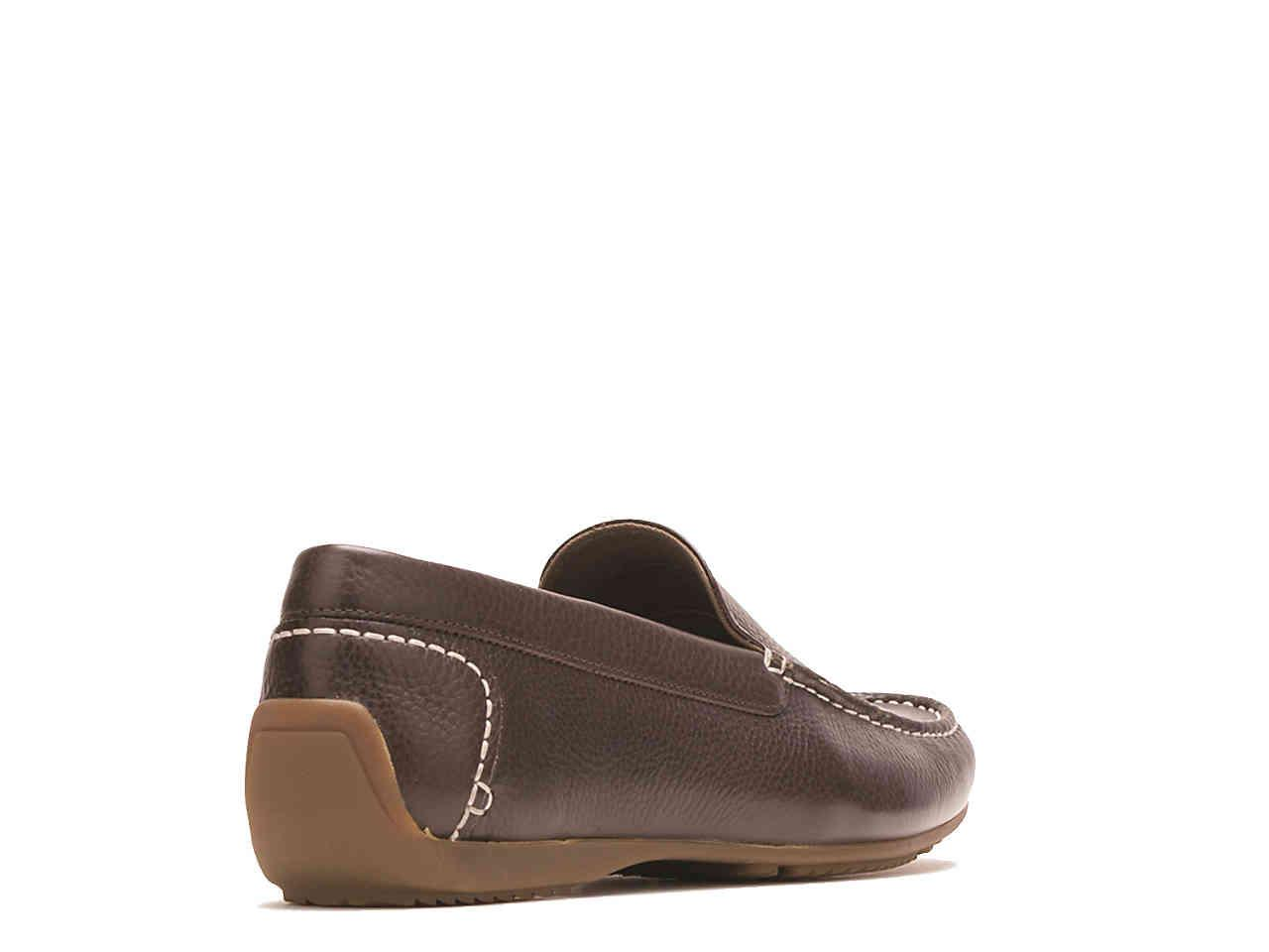 3223be0d22f Lyst - Hush Puppies Schnauzer Loafer in Brown for Men
