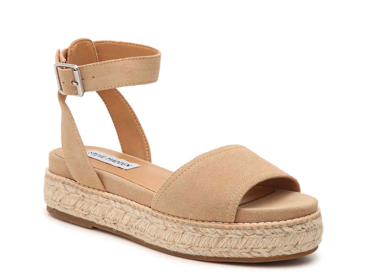 716db236219 Women's Natural Gabi Espadrille Platform Sandal