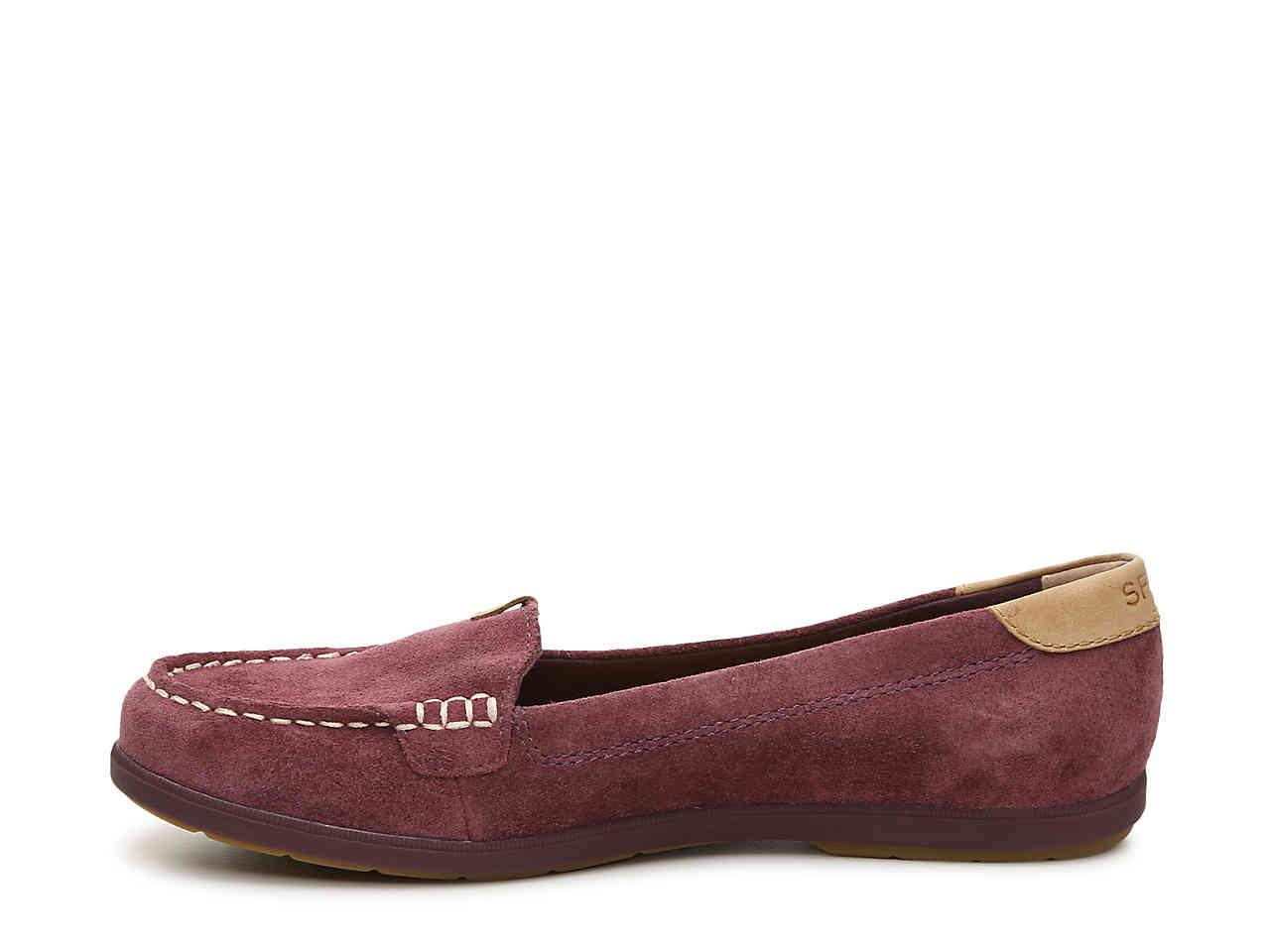 c61120e7b59 Lyst - Sperry Top-Sider Coil Mia Loafer