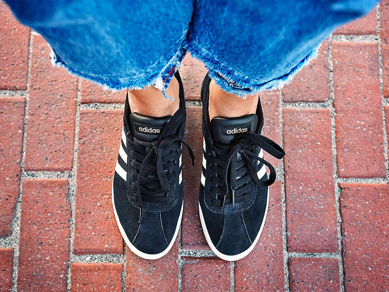 Courtset Sneaker