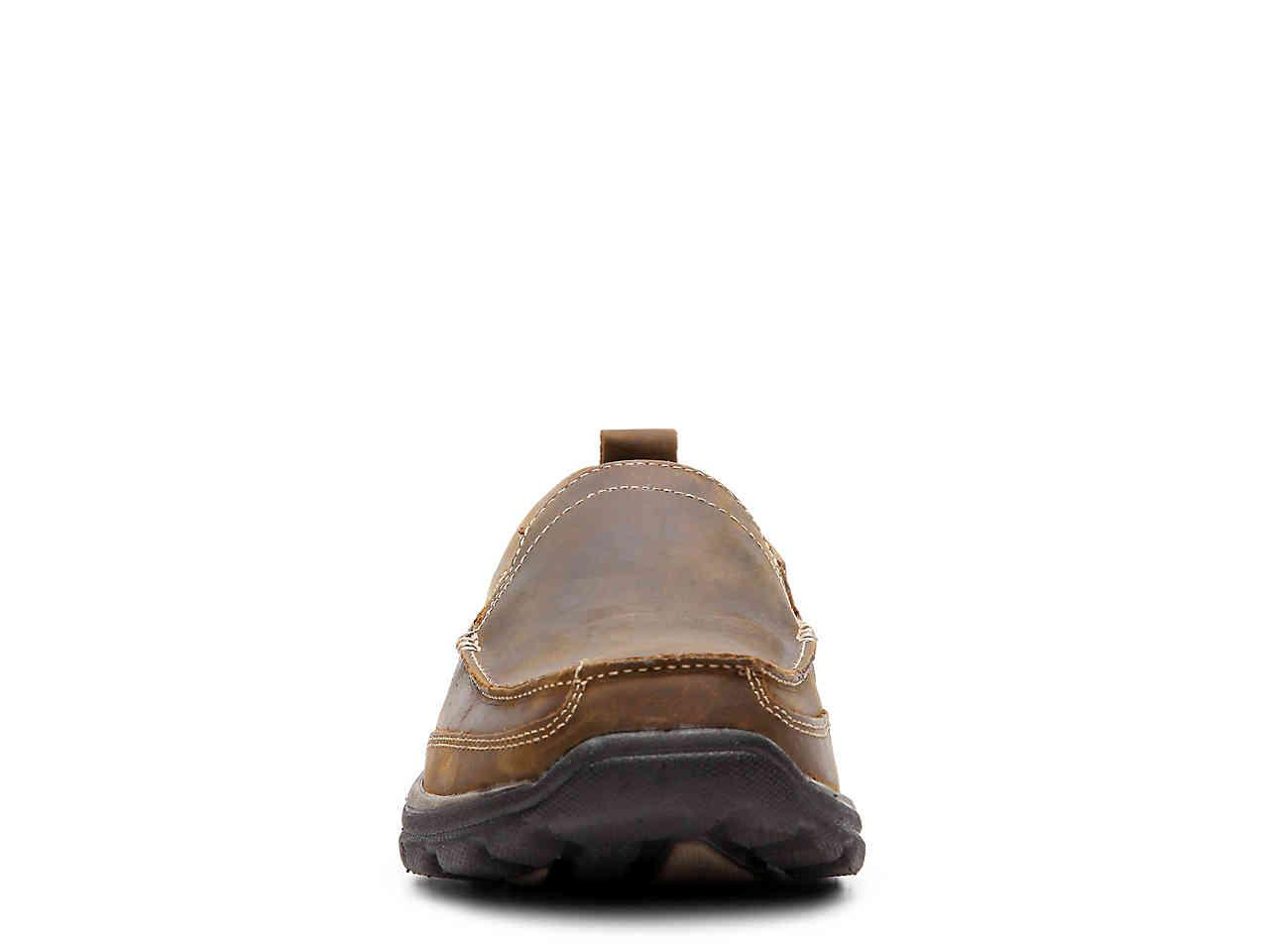 f5cc58aaf37 Lyst - Skechers Relaxed Fit Superior Gains Slip-on in Brown for Men