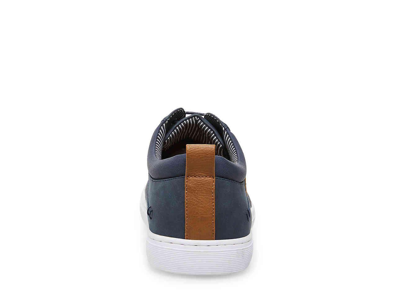 Steve Madden Instax Sneaker in Blue for
