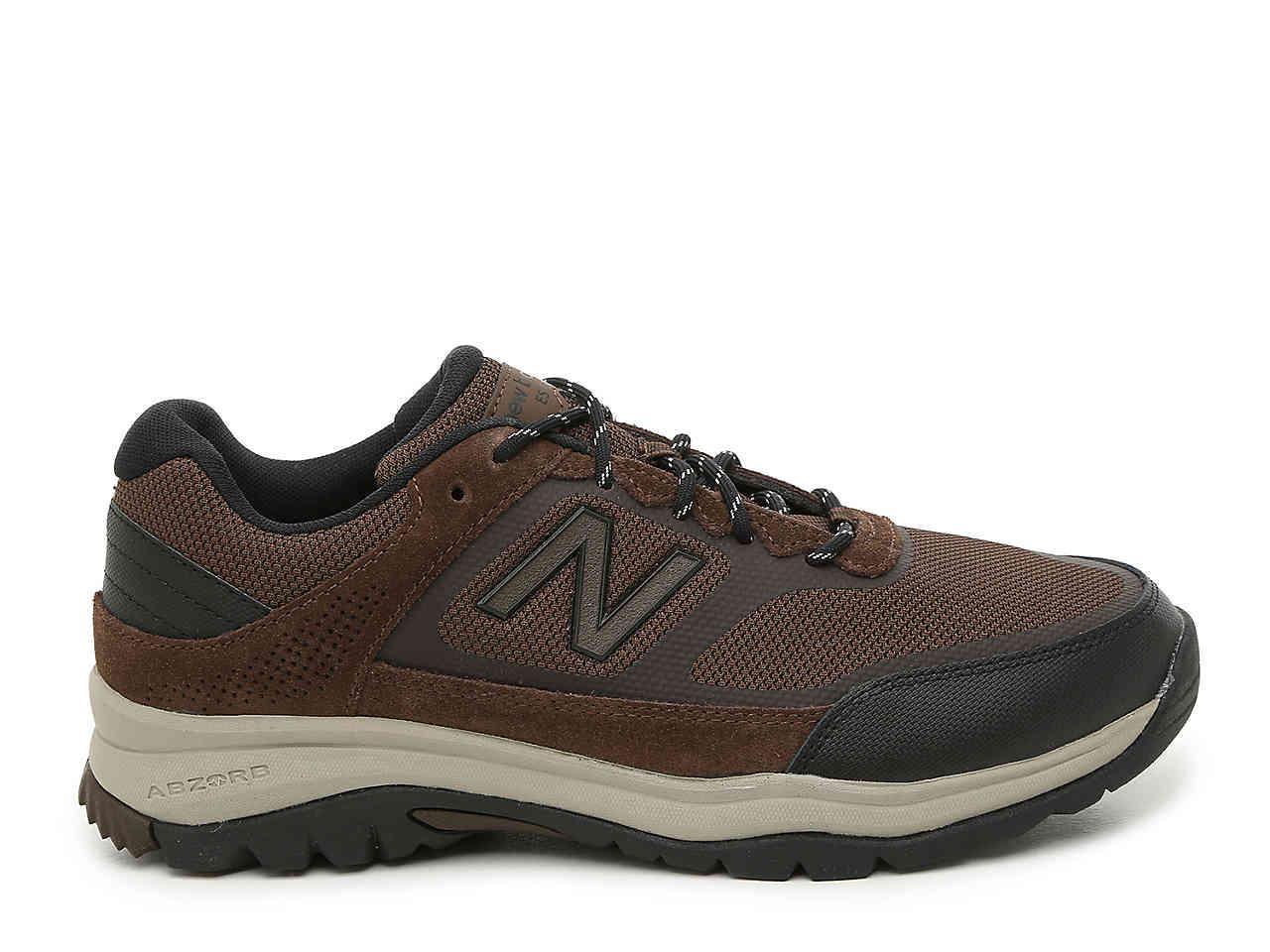 New Balance Suede Mw669v1 Walking Shoe