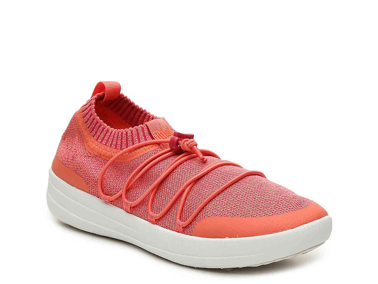 fitflop sneakers dsw