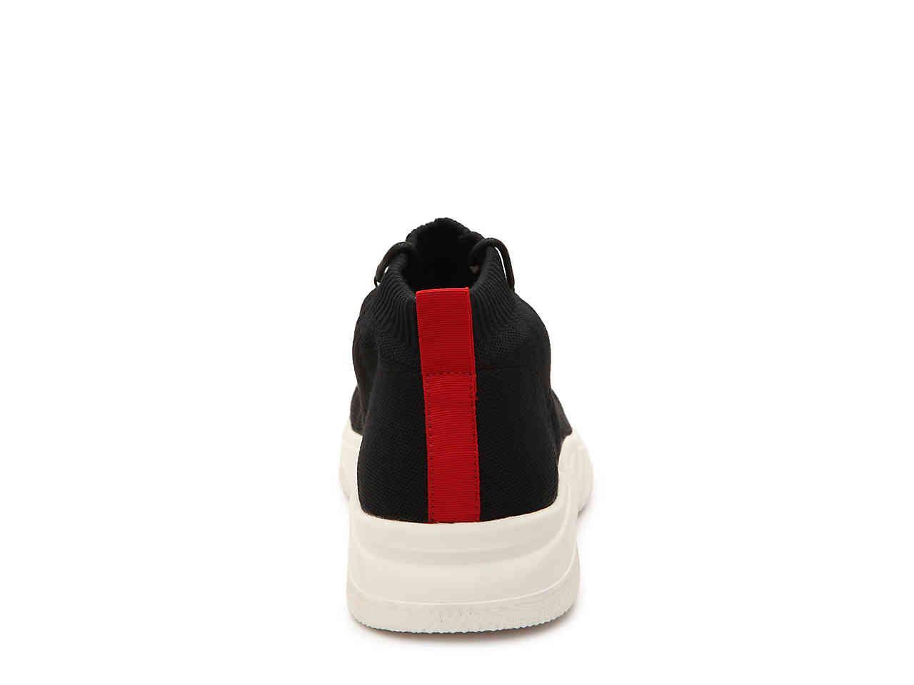 Madden Hint Sneaker in Black for Men - Lyst